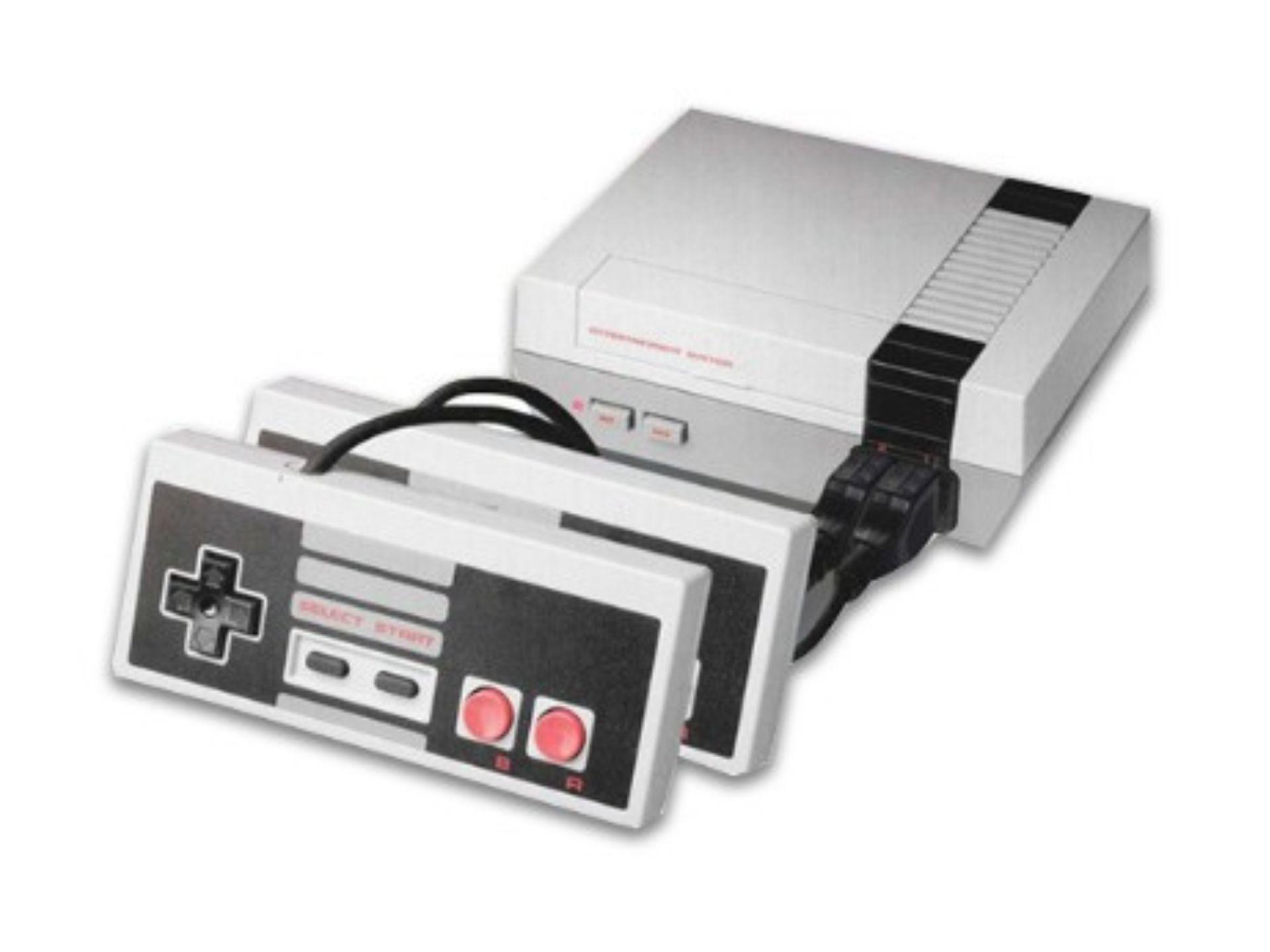 Kids Video Game 500