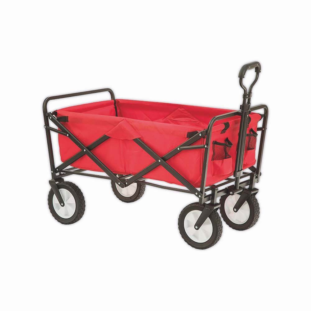 Kids Beach Cart
