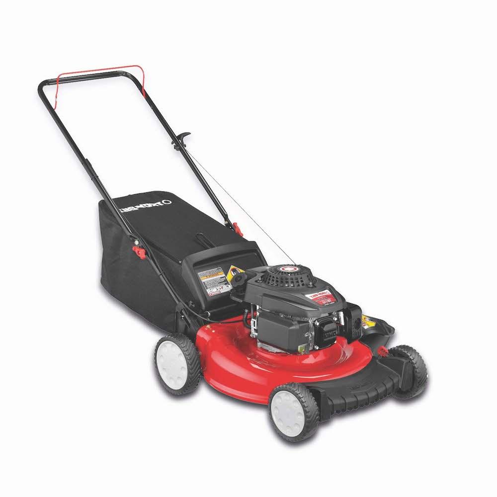 Lawn Mower 4 Stroke 140 CC