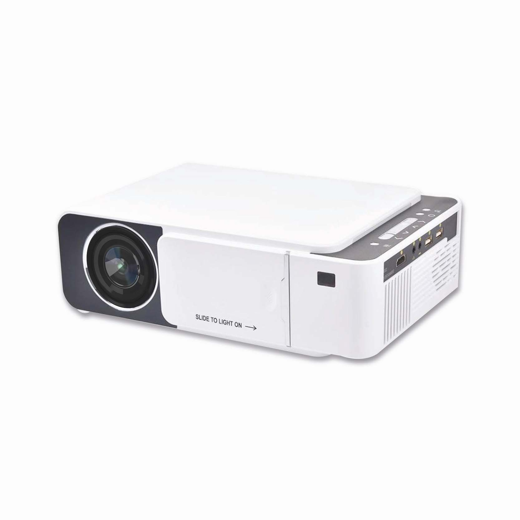 TechX Pro X HD Projector